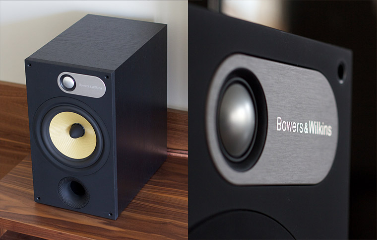 Bowers & Wilkins 685 repro