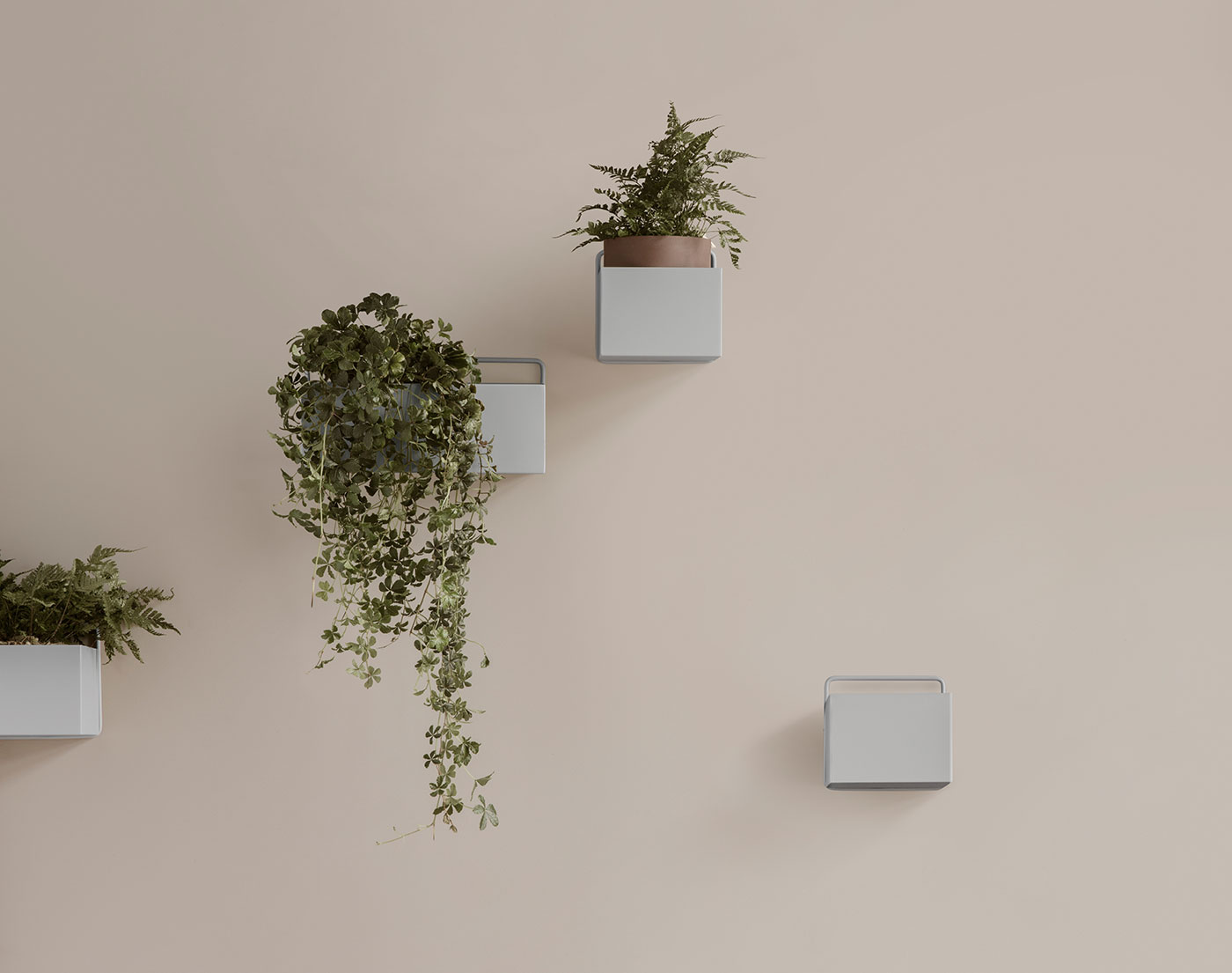 Wall Box Small od Ferm Living
