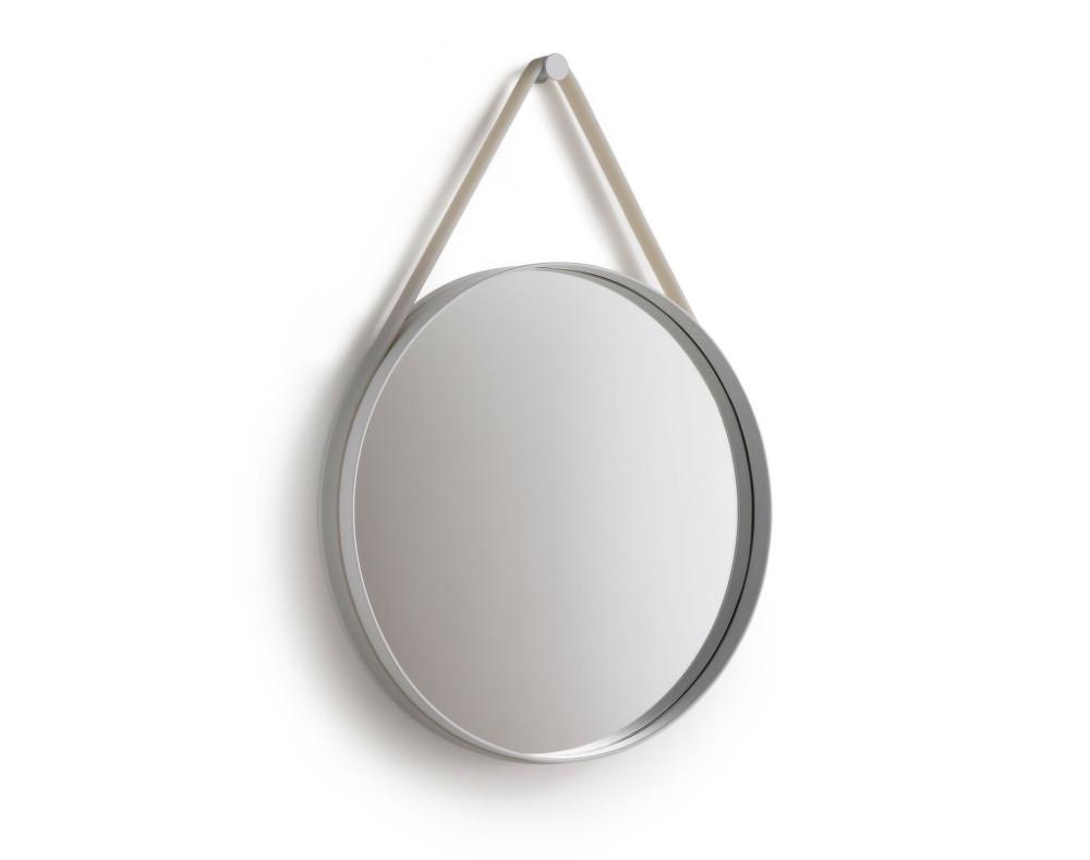 Zrcadlo Strap Mirror 70 Cm Grey