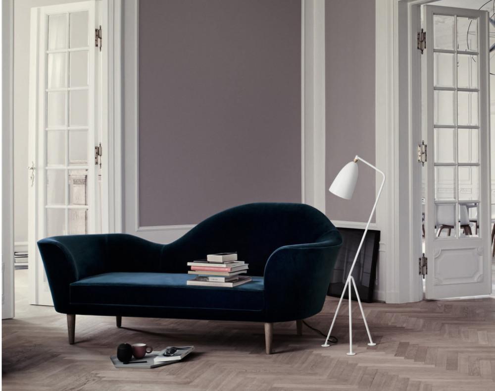 stojanov lampa gr shoppa matt white designville. Black Bedroom Furniture Sets. Home Design Ideas