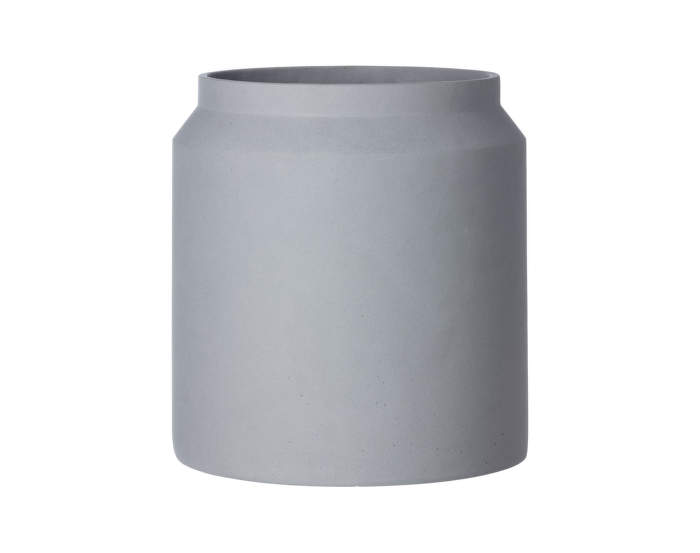 Květináč Pot L, light grey