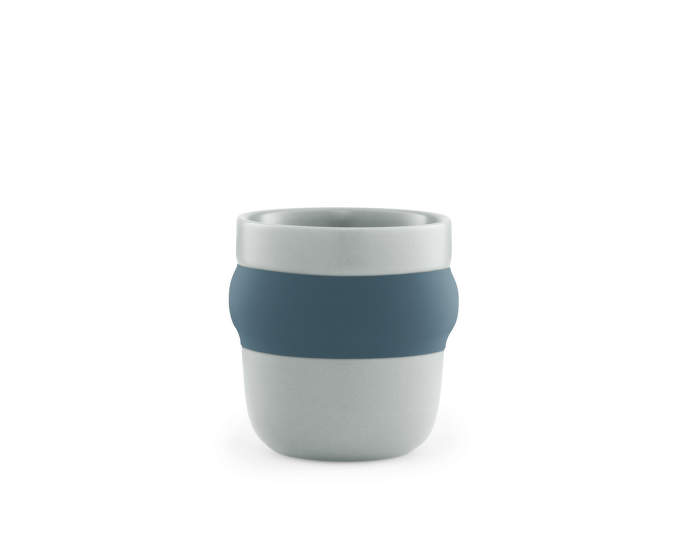 Hrnek Obi Espresso Cup, light blue