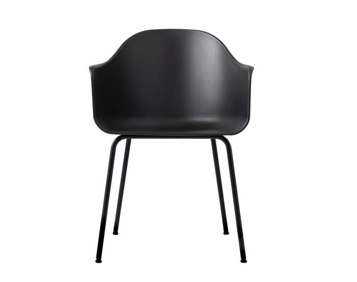 Harbour Chair Black