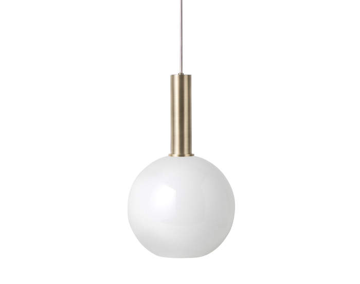Lampa Collect High Sphere