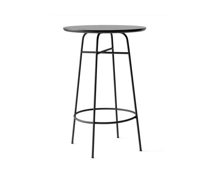 Afteroom Bar Table, black