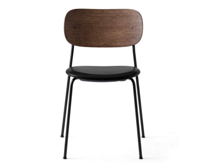 Co Chair dark oak, Dakar 0842