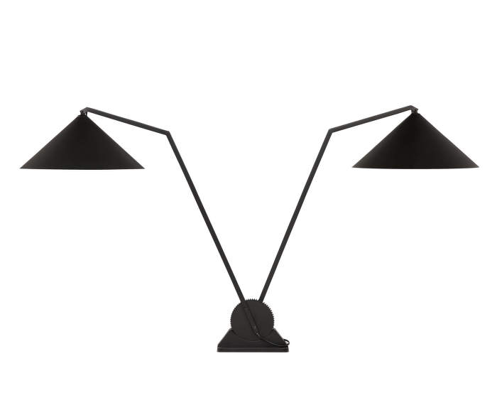Stolní lampa Gear Table double