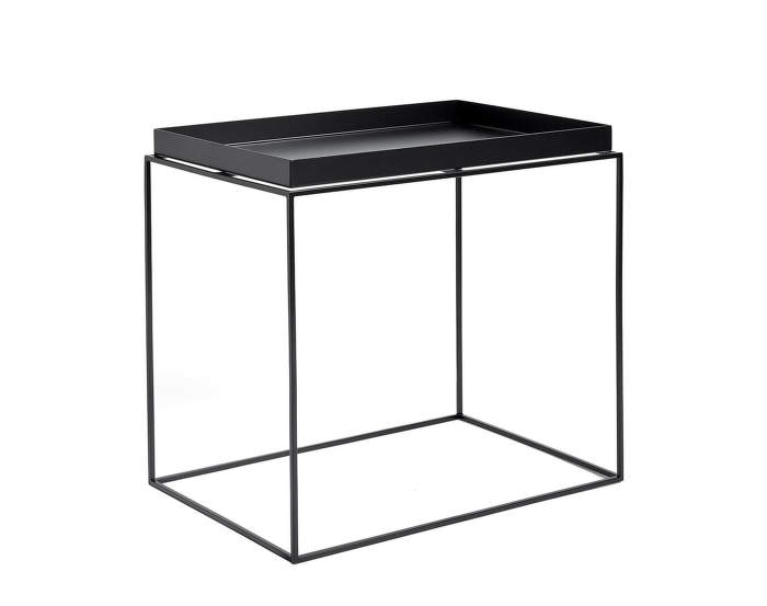Tray-table-40x60-black