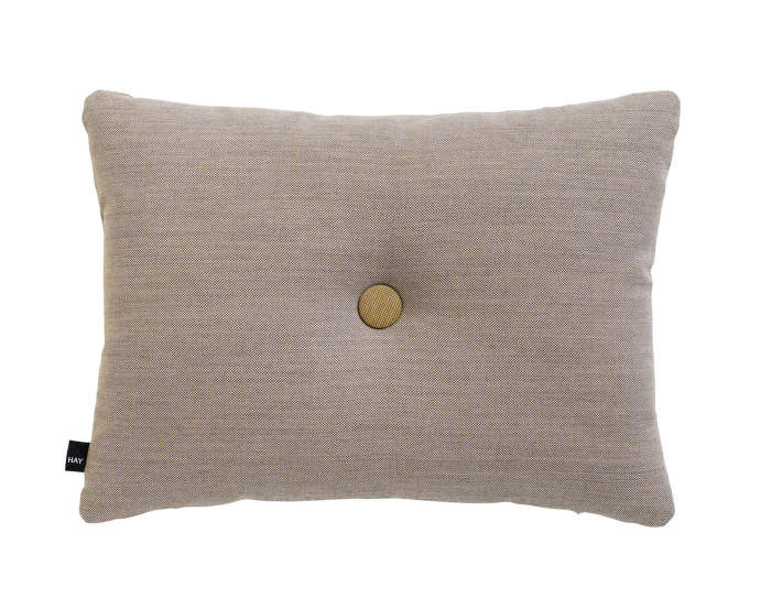 Hay Dot Cushion Surface Golden Beige