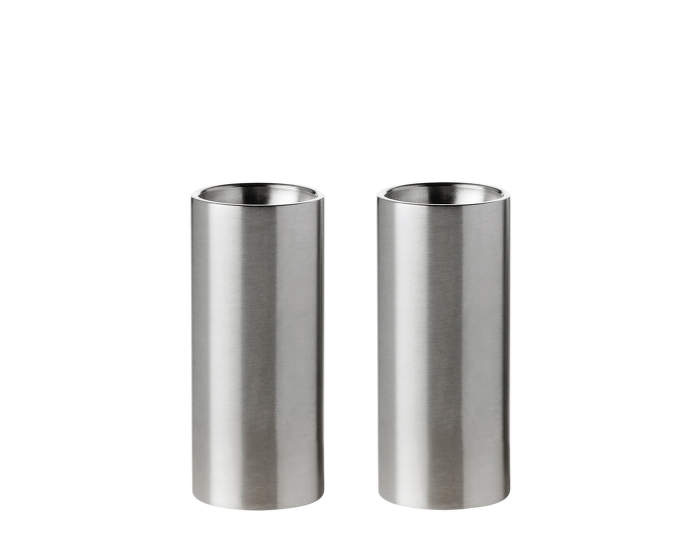 Salt & Pepper set Cylinda Line Stelton