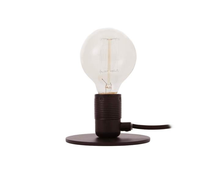 Stolní lampa Frama E27 Table Light, Black