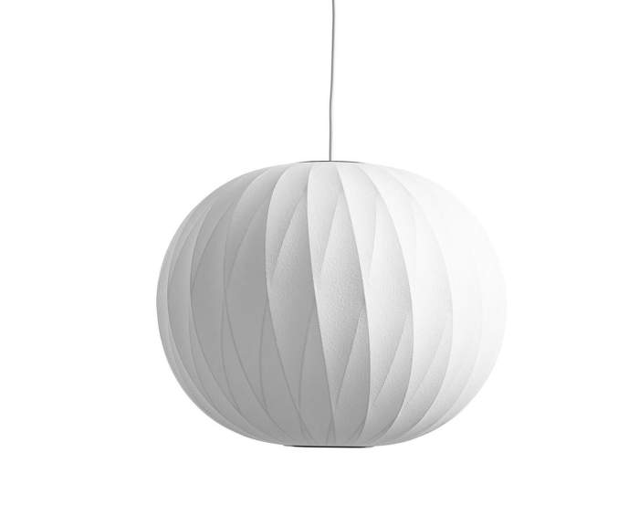 Nelson-ball-crisscross-lamp-M