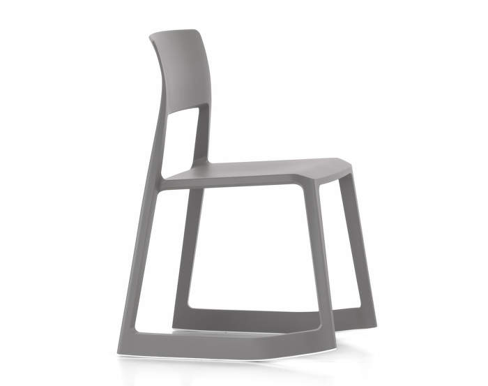 Židle Vitra Tip Ton, earth grey