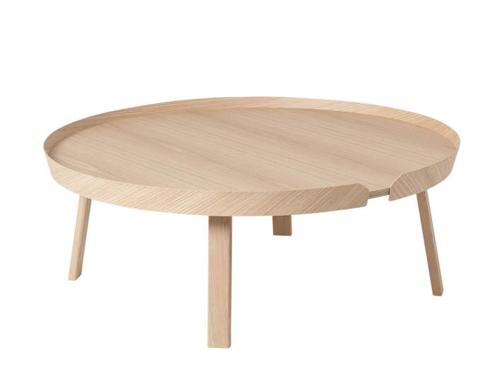 Stolek Around Coffee Table XL, dub