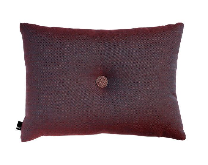 Polštář Hay Dot Cushion Surface Cherry