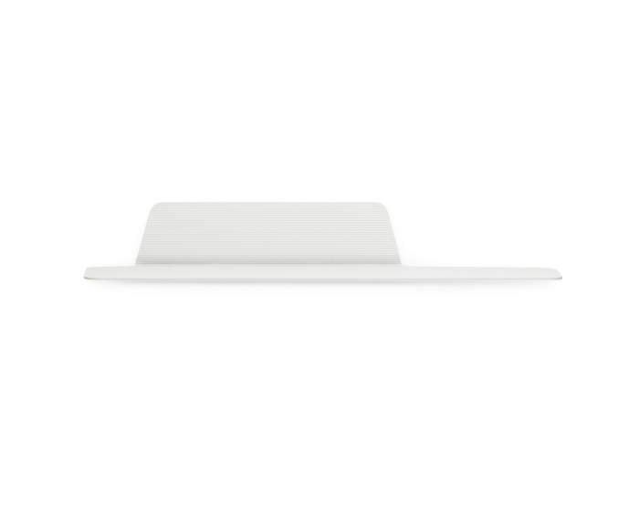 Police Jet Shelf 80 cm, white