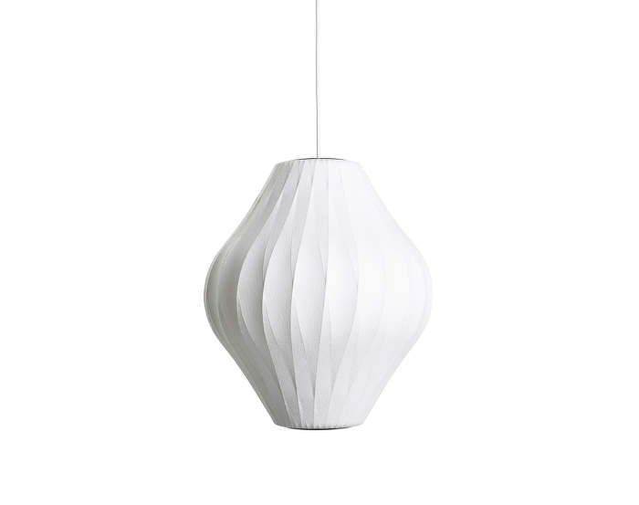 Nelson-Pear-Crisscross-Lamp-M