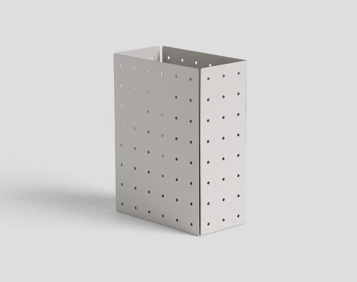 Organizér Punched Holder