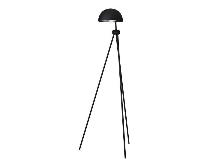 Floor-lamp-Radon-black