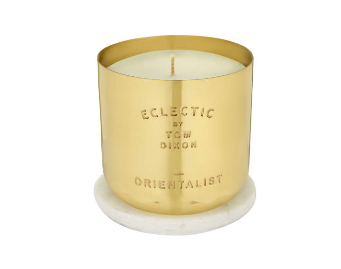 Orientalist Medium Candle
