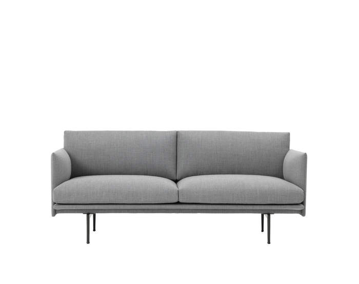 Outline Muuto 2-seater