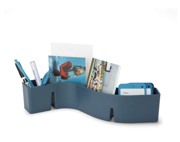 Organizér Vitra S-Tidy, sea blue