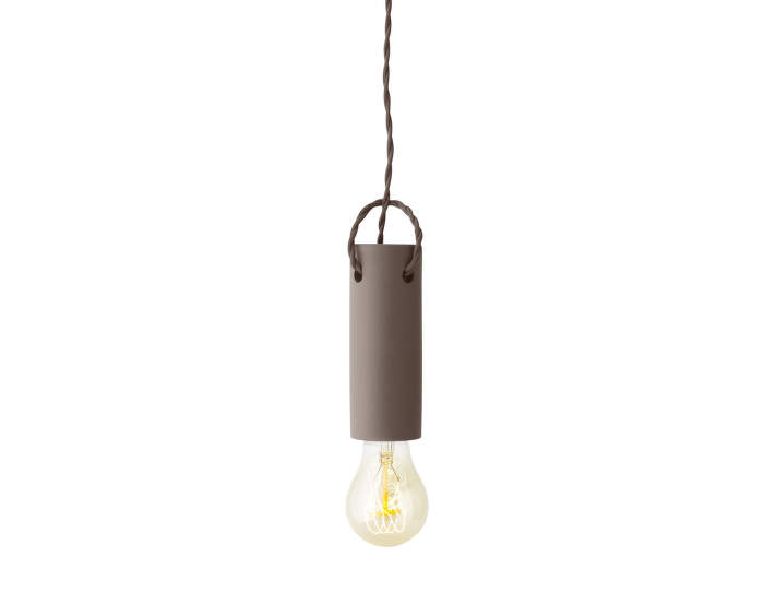 Lampa Tied, taupe