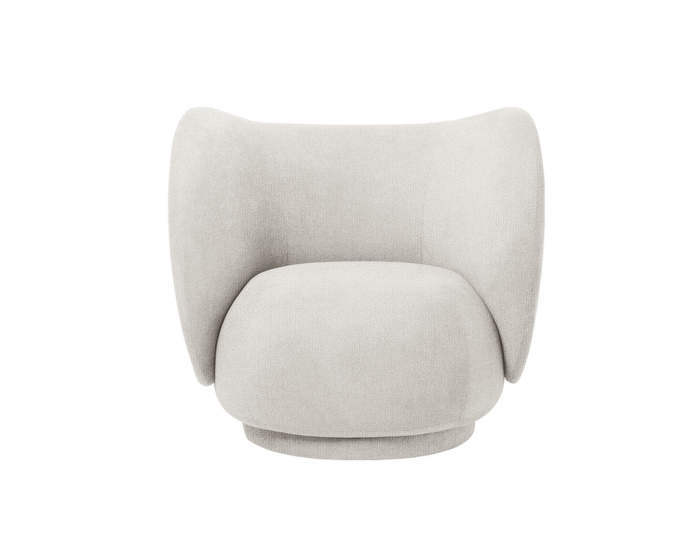 Lounge-chair-Rico-boucle-off-white