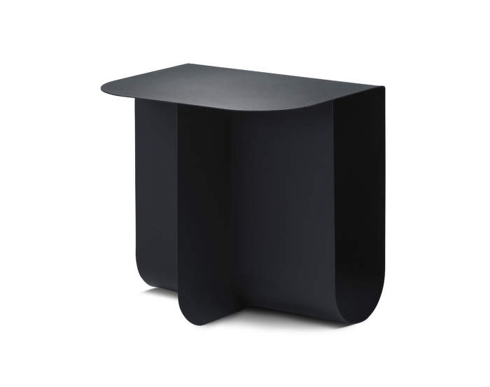 Mass-side-table-black