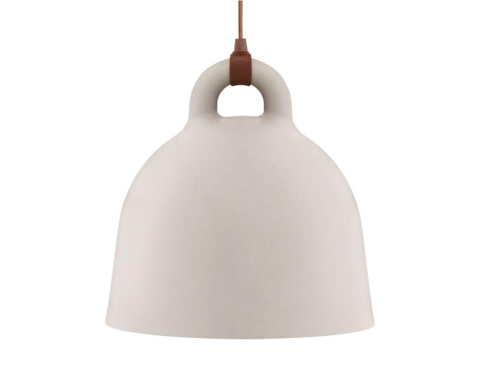 Lampa Bell, L, sand