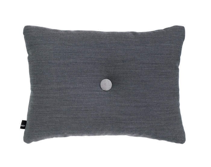 Hay Dot Cushion Surface Charcoal
