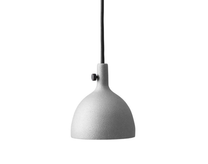 Cast Pendant Shape 2, grey