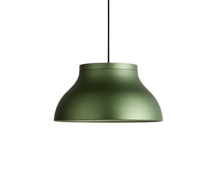 Lampa PC M, Emerald Green
