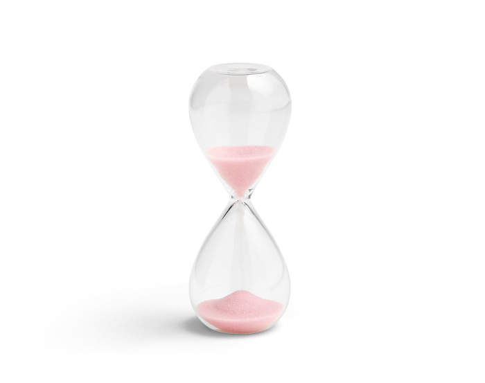 Time-S-light-pink