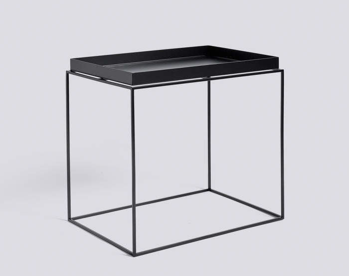 Stolek Hay Tray Side Table Rectangular 40x60