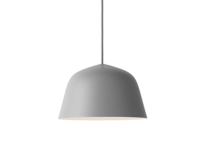 Ambit Pendant Small Grey
