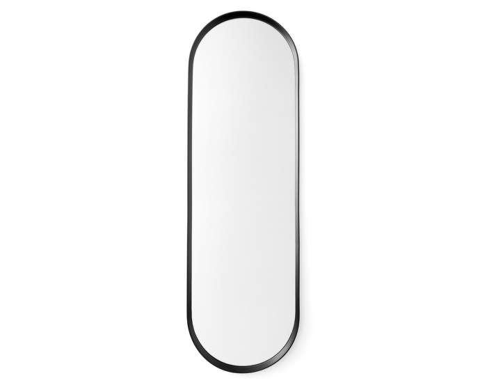 Norm Wall Mirror, Oval