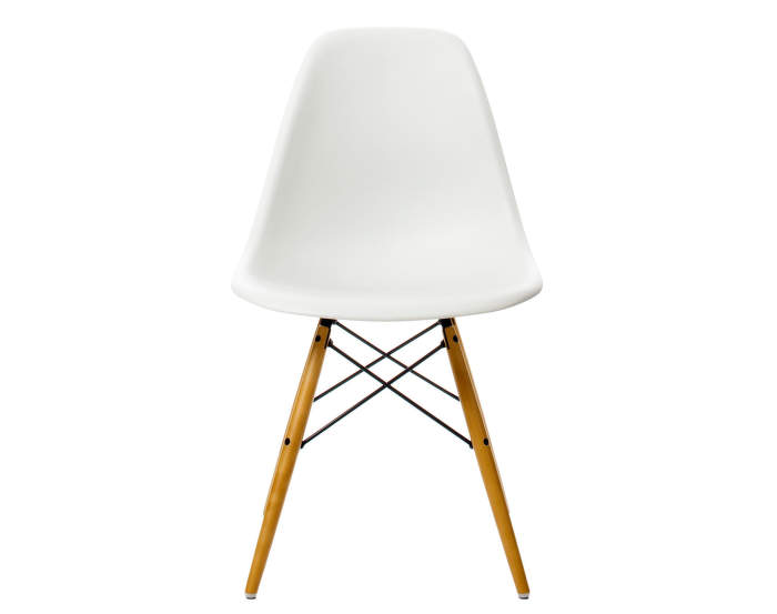 Židle Vitra Eames DSW, white