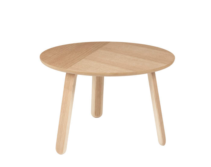Stolek Paper Table M, oak