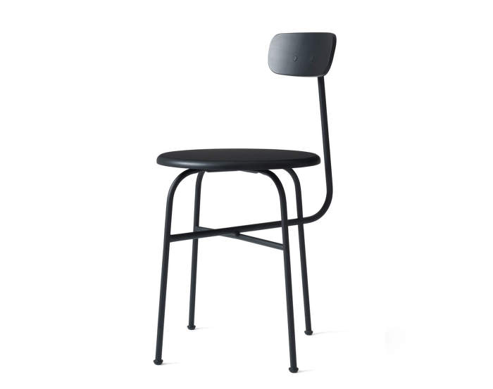 Afteroom Dining Chair 4, black
