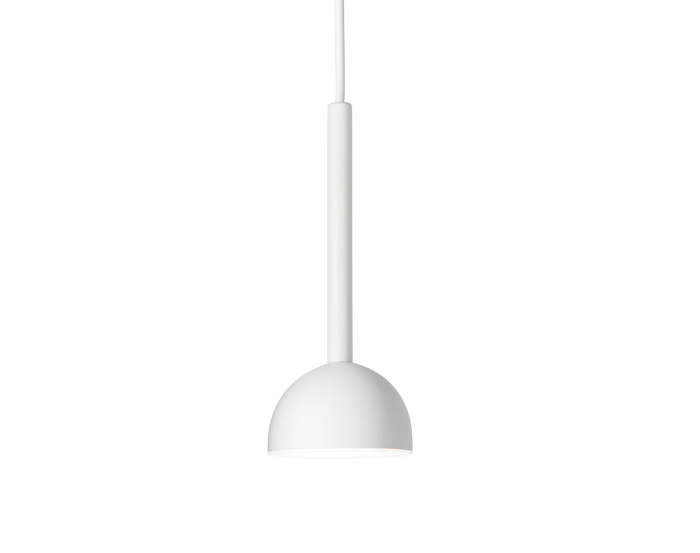 Lampa Blush, white