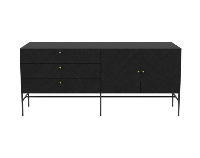 Luxe-sideboard-black-oak