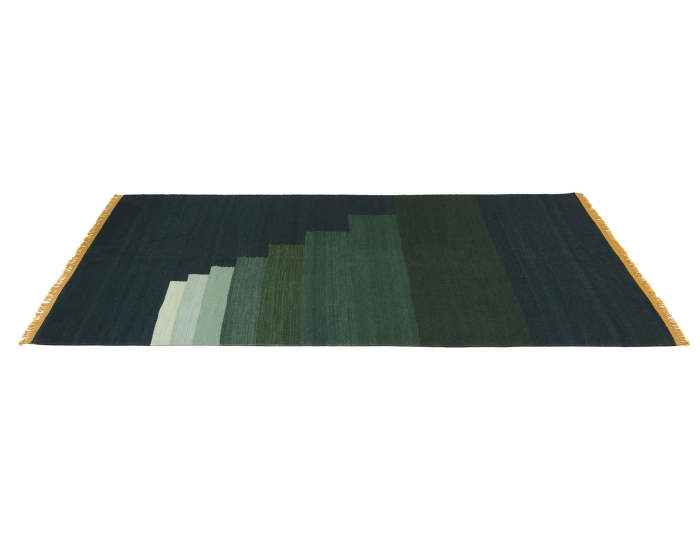 Koberec Another Rug, Green Jade, 200x300