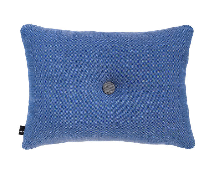Dot Cushion Surface Denim