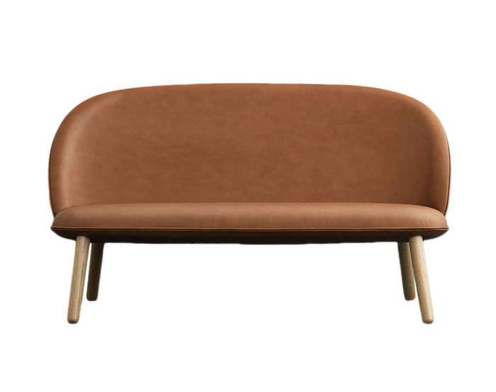 Ace Sofa Tango Leather, Normann Copenhagen