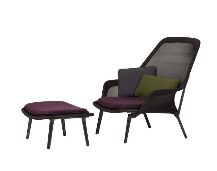 Slow-Chair-and-Ottoman-black-coated