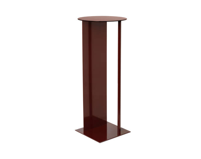 Place-Pedestal-red-brown