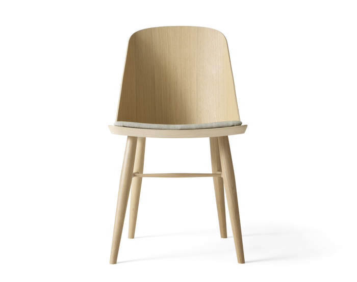 Židle Synnes Chair, oak/white melange