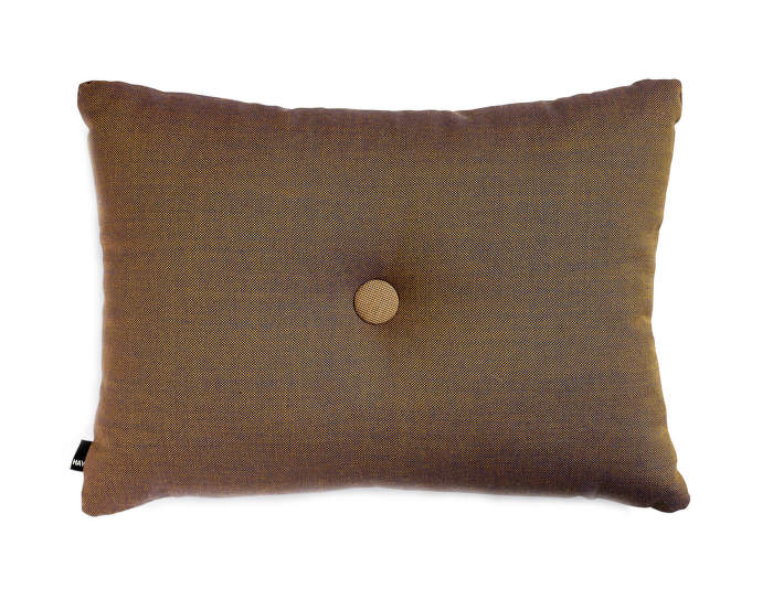 Polštář Hay Dot Cushion Surface Bronze