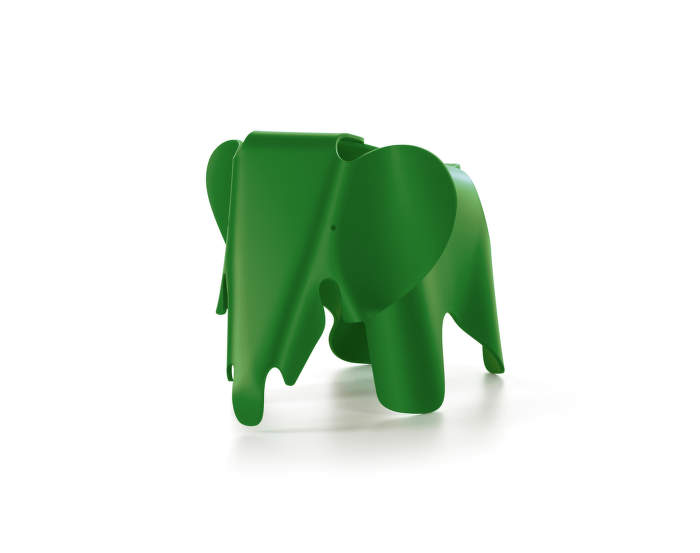 Slon Vitra Eames Elephant, small, palm green